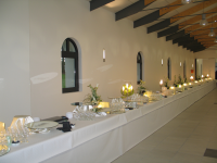 Annexe buffet Long�re